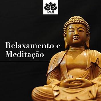 Relaxamento e Meditação: Música Calma para o Bem-Estar com Sons da Natureza