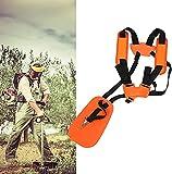 Correa del Cortador de Cepillo, Herramienta de jardín del arnés del desbrozadora para recortadoras
