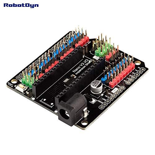 Ils 3 pièces robotdyn AC Light Dimmer module pour PWM