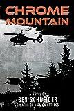 Chrome Mountain (English Edition)