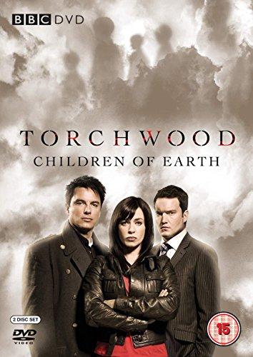 Torchwood -...