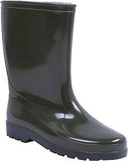 Lemigo IGA Bottes de pluie en caoutchouc