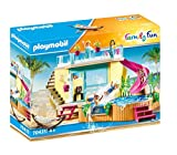 Playmobil Family Fun 70435 Bungalow avec Piscine à partir de 4 Ans