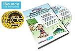 JumpSport iBounce Kids Trampoline Where is Mr. Fuzzy Episode-1 DVD