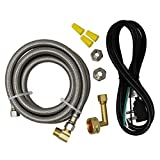 Appliance Pros Universal Dishwasher Installation Kit PM28X329 Compatible