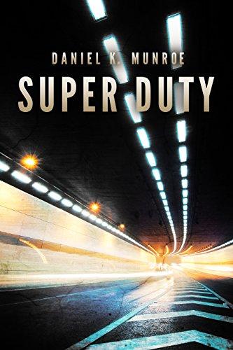 Book: Super Duty by Daniel K Munroe
