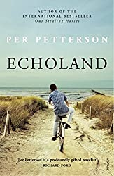 Books Set in Denmark: Echoland by Per Petterson. Visit www.taleway.com to find books from around the world. denmark books, danish books, denmark novels, danish literature, denmark fiction, danish fiction, danish authors, best books set in denmark, popular books set in denmark, books about denmark, denmark reading challenge, denmark reading list, copenhagen books, copenhagen novels, denmark books to read, books to read before going to denmark, novels set in denmark, books to read about denmark, denmark packing list, denmark travel, denmark history, denmark travel books