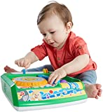 Fisher-Price Reír y aprender Remix Record Player