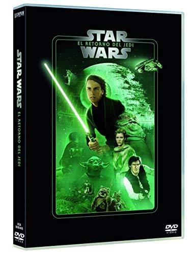 Star Wars Ep VI: El retorno del Jedi (Edición remasterizada) (DVD)