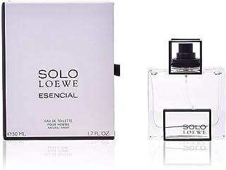 Solo Loewe Esencial by Loewe for Men Eau de Toilette 100ml
