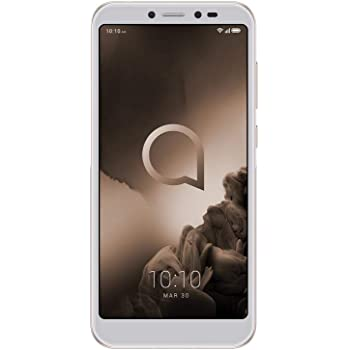 Alcatel 1S - Smartphone de 5.5