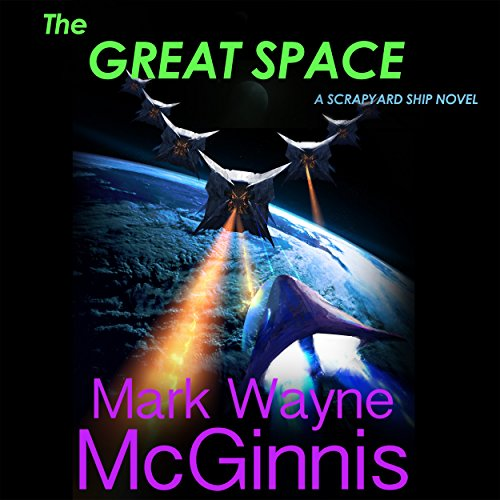 The Great Space Titelbild