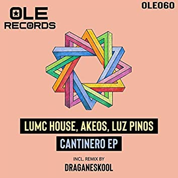 Cantinero EP