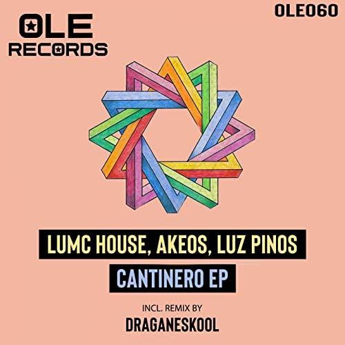 Lumc House, Akeos & Luz Pinos