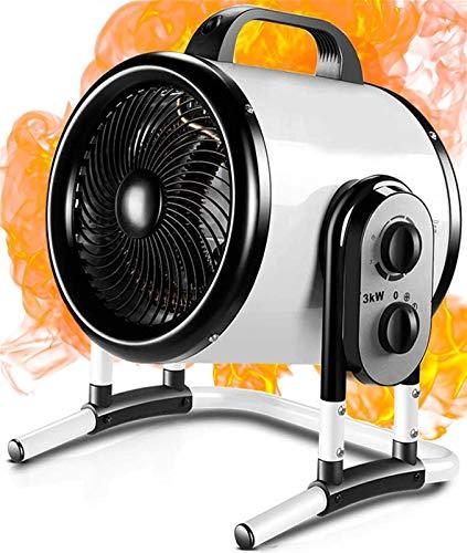 Space heaters for indoor use Mini Heater Industrial High Power Heater Heater Home Energy-saving Electric Heating Power-saving Factory Farm Bathroom 1010