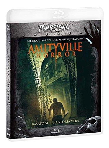 Amityville Horror (2005) (Tombstone Collection) [Italia] [Blu-ray]