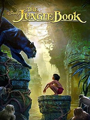 The Jungle Book (2016) (Theatrical)