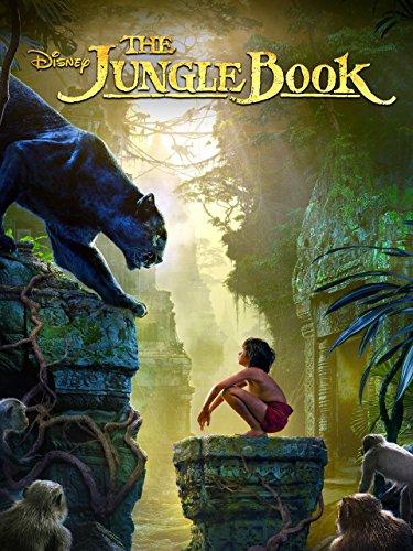 The Jungle Book (4K UHD)