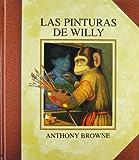 Las pinturas de Willy (Los Especiales De a LA Orilla Del Viento)
