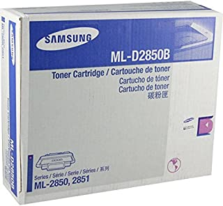 Samsung SU657A ML-D2850B Toner 5K High Yield for ML-2851ND Laser Printer