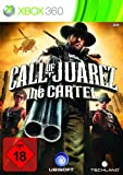 Call of Juarez: The Cartel [Importación Alemana]