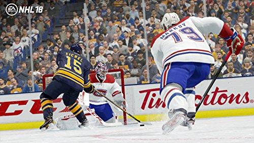 EA Sports World EA Sports World EA Sports World NHL 18 輸