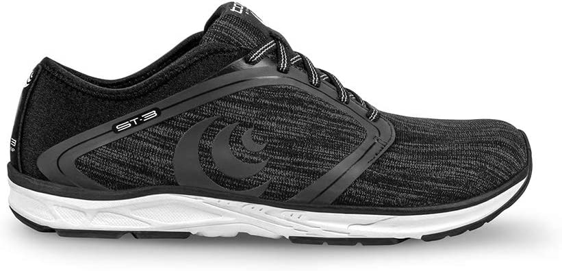 Topo Athletic Men's ST-3 Shoes Ranking TOP5 Ranking TOP11 Running Road