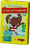 HABA-Mes Premiers Jeux Le Bain de Trempette, 301335