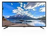 SHARP LC-40UI7552E 102 cm (40 Zoll) Fernseher (4K Ultra HD Smart LED TV, Harman/Kardon Soundsystem, HDR, Triple Tuner)