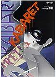 Cabaret Poster Drucken (27,94 x 43,18 cm)