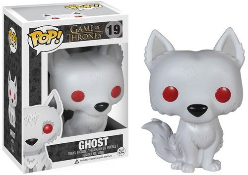 Funko POP! Game of Thrones Ghost...