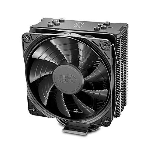Deepcool GAMMAXX GTE V2 BLACK CPU-Kühler, schwarz