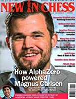 New in Chess Magazine 8 2019: How AlphaZero Powered Magnus Carlsen: A Spectacular Year Reviewed By His Trainer Peter Heine Nielsen