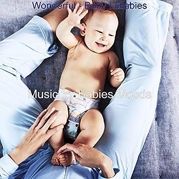 Wonderful - Baby Lullabies