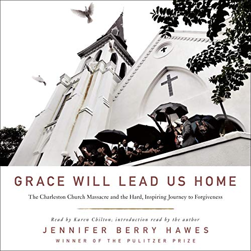 Grace Will Lead Us Home cover art