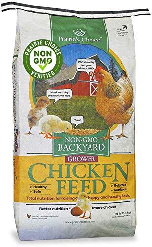 Chicken Feed K Kalmbach Feeds