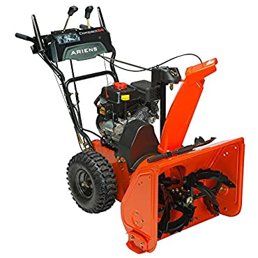 Ariens 920027 Compact 24 in. 2-Stage Electric Start Gas Snow Blower