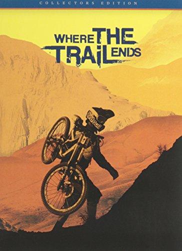 Waar The Trail eindigt Mountainbike DVD Blu-Ray 3 pack