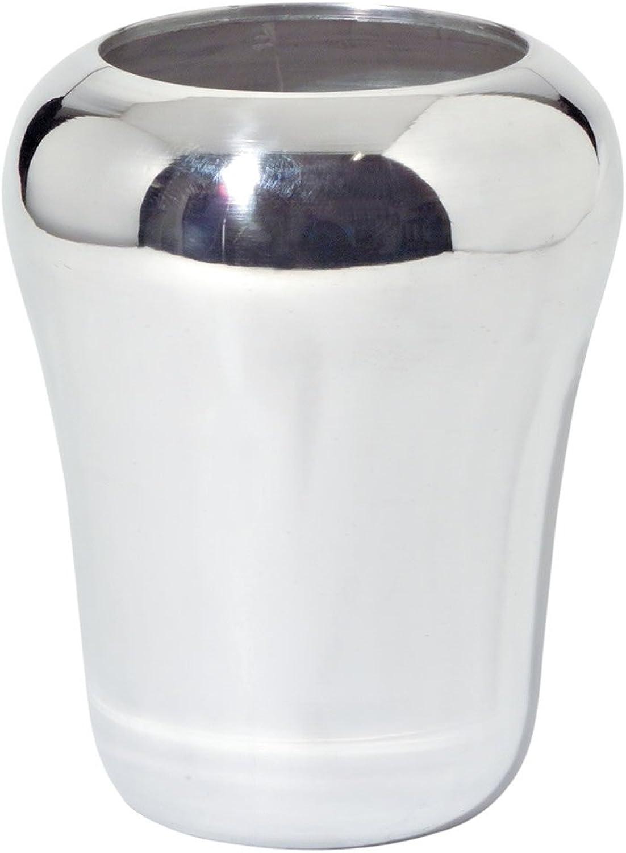 Alessi SG71 M  Baba Medium  Multifunktionsbehlter aus Edelstahl glnzend poliert