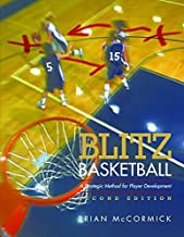 Blitz Basketball: A Strategic Method for Youth Basketball Skill Development