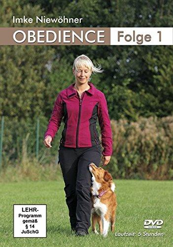 Obedience Folge 1 - Imke Niewöhner [2 DVDs]