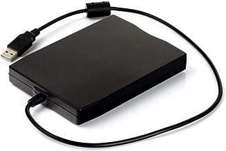 3.5 inch 1.44MB FDD Black USB Portable External Interface Floppy Disk FDD External USB Floppy Drive for Laptop