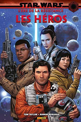 Star Wars - L'ère de la Résistance