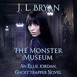 The Monster Museum                   Written by:                                                                                                                                 J. L. Bryan                               Narrated by:                                                                                                                                 Carla Mercer-Meyer                      Length: 9 hrs and 36 mins     1 rating     Overall 5.0
