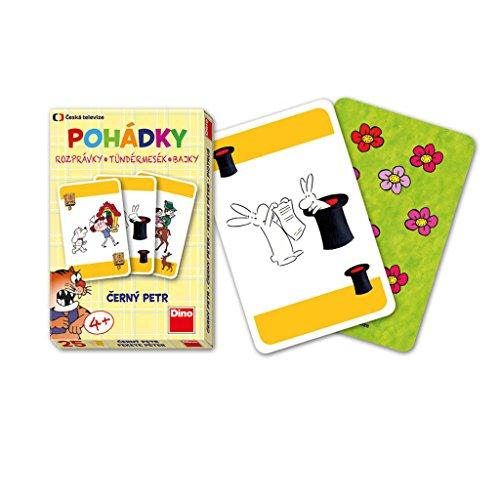 Dinotoys 605725 kaartspel