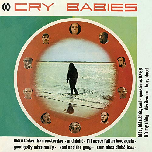 Cry Babies (1969)