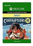 Fallout 4: Contraptions Workshop   | Xbox One - Código de descarga