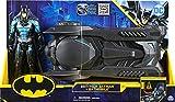 Batmobile + Figurita Batman 30cm