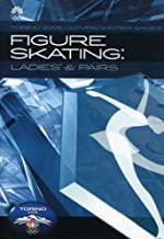 Figure Skating: Ladies' & Pairs 2006 Olympic Winter Games