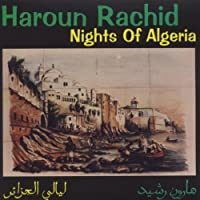 Nights of Algeria